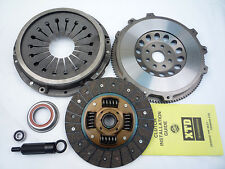 XTD HD CLUTCH & RACE FLYWHEEL KIT SUPRA SOARER SC300 1JZGTE 2JZGTE R154 SWAP