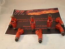 Chevrolet 1986-02 LS1 LT1 40 lbs/hr Set of  8 Direct Fit Fuel Injectors