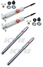 KYB 4 Heavy Duty Shocks Dodge Ram 1500 2WD 2002 to 2008
