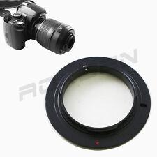52mm 52 Mm Macro Reverse Lens Adapter for Olympus Panasonic Micro 4/3 Mount M4/3