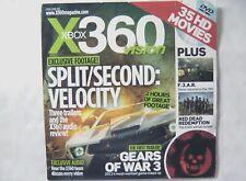 65498 Volume 59 Xbox 360 Vision  - Microsoft Xbox 360 (2010)