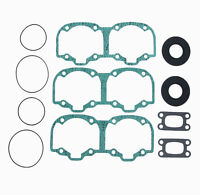 Complete Gasket Kit fits Ski-Doo Skandic 550F 2004 Snowmobile by Race-Driven