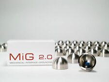Synergistic Research  MIG 2,0 neu Tuning