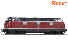 """Roco 73821 H0 Diesellok BR 221 103-5 der DB """"Digital+Sound"""" ++ NEU & OVP ++"""
