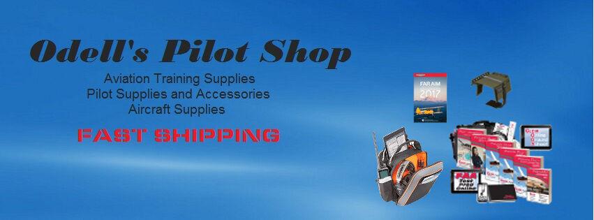 Odells Pilot Shop