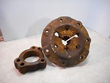 John Deere H220R & H221R 7 Hole Hub w/ Clamp, JD, H, HN, Narrow