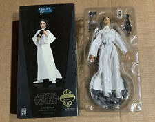 Star Wars Sideshow Collectibles Exclusive PRINCESS LEIA ORGANA-Heroes Rebellion