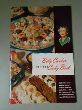 1948 Betty Crocker Picture Cooky Book