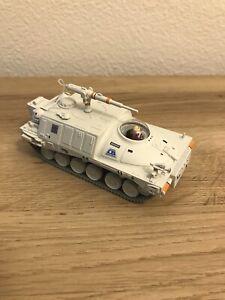 "Sixteen 12 Space 1999 Eagle Transporter ""Moonbase Alpha Laser Tank"""