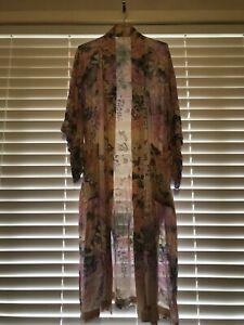 Spell Designs Lily Kimono