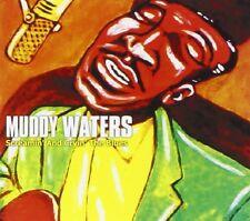 MUDDY WATERS - SCREAMIN' AND CRYIN'  CD NEUF