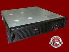 Über 50x verkauft✔ APC USV Smart UPS SUA1500RMI2U mit neuen Markenakkus✔