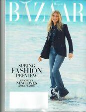 HARPER'S BAZAAR Magazine February 2020 Issue GWYNETH PALTROW Full Body Cover