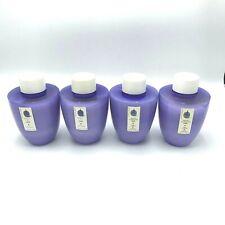 2 Perlier Grape Foam Bath and 2 Tonificante La Voglia Matta 16.9 Ounces Each