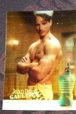 Jean Paul Gaultier Le Male EDT Duftprobe auf Effect Bild       3 Stück  NEU