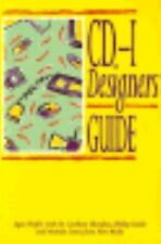The Cd-I Designer's Guide by Hoffos, Signe, Sharpless, Graham, Smith, Philip, L