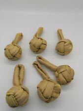 6 x Napkin Rings