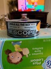 Jingle All The Way Scope 35mm Film Trailer