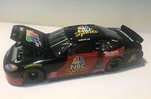 Special Edition Rare NBC Sports NASCAR Team Caliber 1:24