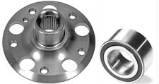 FRONT WHEEL HUB & BEARING FOR MERCEDES E350 E550 AWD 4MATIC FAST SHIPPING