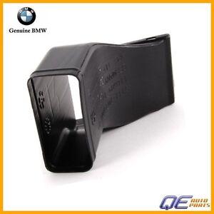 BMW 525i 530i 545i 525xi 530xi 550i Brake Air Duct - Air Channel for Brakes