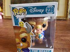 Disney Beauty And The Beast Pop Vinyl Figure
