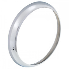 New Headlamp Headlight Trim Ring MG Midget Austin Healey Sprite 1962-1974