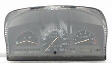 Seat Toledo 1 L Instrumententafel Tacho - Glas Kratzer 1L0919033BC3ZY