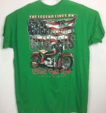 Sturgis 2018 Black Hills Motorcycle Rally South Dakota T-Shirt 3XL