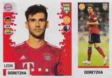 Panini Sticker Fifa 365 2019 Nr. 169 Leon Goretzka FC Bayern München NEU Bild