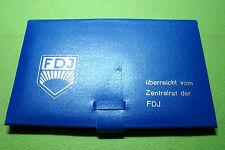 DDR REGALO d'onore-FDJ - 8 MEDAGLIE-Festival dell'amicizia - 1970-1977