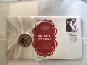 PNC Royal Wedding 2018 $1 Prince Harry & Meghan Markle