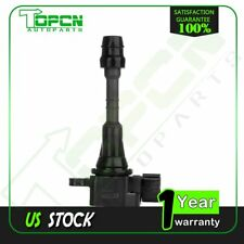 Ignition Coil For 03-09 Infiniti FX35 G35 M35 Nissan 350Z IC114 C143
