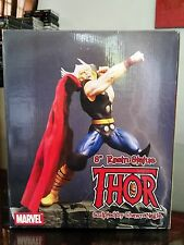 "THOR 8"" Statue Diamond Select Toys Marvel Avengers"