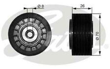 GATES Rodillo tensor correa poli V Para MERCEDES-BENZ CLASE G VITO T38090