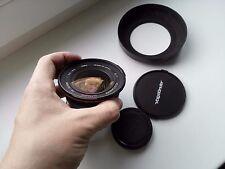 Voigtlander Voigtländer Ultragon 19-35mm VMV Nikon AI mount lens