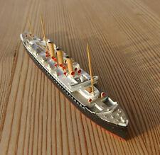 1/1250 Kaiserin AUGUSTA Auguste VICTORIA passenger liner HAPAG 1889 Navis 903