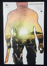 Indoctrination #1 Blindbox Color Variant Z2 Comics Print Run Only 150!