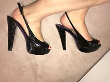 Miu Miu Heels Sandals