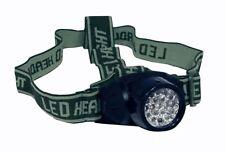 Yellowstone 19 LED Headlamp - colore nero LT014