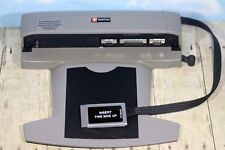 New listing Vintage Mobility EasiDock Port Replicator To0711 for Toshiba Satellite Notebook