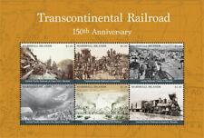 Marshall Islands 2018 transcontinental railroad  I201901