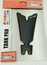 "Yamaha YZF R125 ab Modell 2019 ""Tank Pad"" Original Yamaha Zubehör"