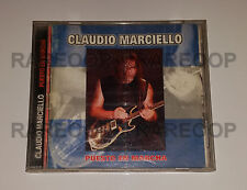 Puesto En Marcha by Claudio Marciello [Almafuerte] (CD, DBN) MADE IN ARGENTINA