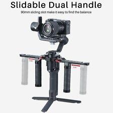Handle Gimbal Grip Handheld Handlebar for DJI Ronin S / SC Gimbal Stabilizer