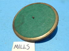 1930-1931 Mills Troubadour Turntable or Record Disc Assembly