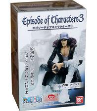 One Piece Episode of Characters 3 Boxset Figure - Aokiji [Kuzan]