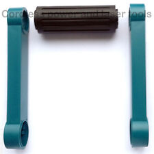 Makita BMR100 & BMR101 Radio Replacement Handles and Black Grip Handle Parts