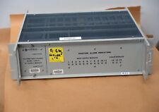 AUSTRON Datum DISTRIBUTION CHASSIS 1295D + 5 QUAD HIGH ISOLATION OUTPUT MODULES