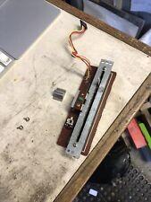 Technics  SL-1200 MK2 Turntable Pitch Fader